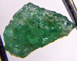Emerald Rough  1 CTS   A-SA 5870