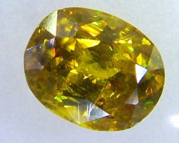 1.57 CTS CERTIFIED NATURAL SPHENE TBM-861