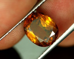 5.24 CTS CERTIFIED RARE COLLECTOR GEM - BASTNASITE [BSBr4]