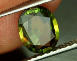 1.21 CTS VS CERTIFIED GREEN SPHENE [SPG13]