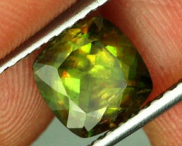 2.26 CTS VS CERTIFIED GREEN SPHENE [SPG23]