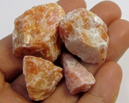 33CTS RED AVENTURINE ROUGH  TW 1324