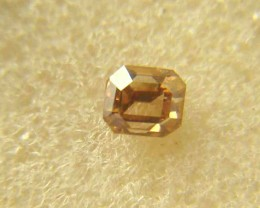 NAT-ARGYLE--SOLITIARE-BROWNPINKDIAMOND-VVS-1.03CTW,1PCS