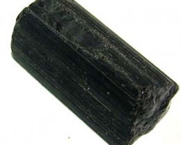 TOURMALINE BLACK NATURAL 85 CTS TBG-1827
