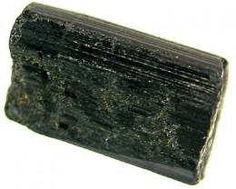 TOURMALINE BLACK NATURAL 39.70 CTS TBG-1825