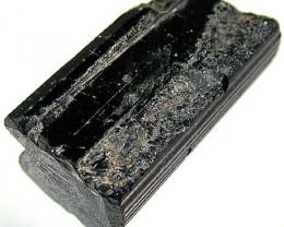 TOURMALINE BLACK NATURAL 170 CTS TBG-1821