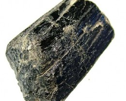 TOURMALINE BLACK NATURAL 175 CTS TBG-1807