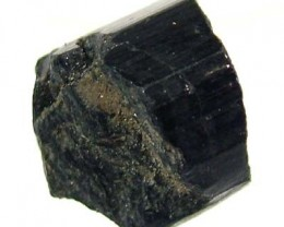 TOURMALINE BLACK NATURAL 11.70 CTS TBG-1829