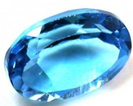 SWISS BLUE TOPAZ    RL35