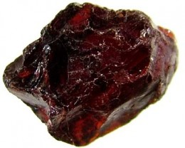 GARNET ROUGH NATURAL 10.05 CTS TBG-1761