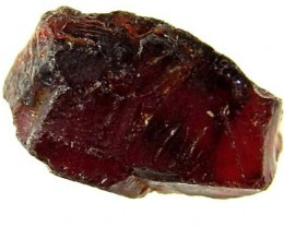GARNET ROUGH NATURAL 9.65 CTS TBG-1765