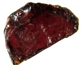 GARNET ROUGH NATURAL 10.75 CTS TBG-1762
