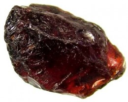 GARNET ROUGH NATURAL 11 CTS TBG-1758