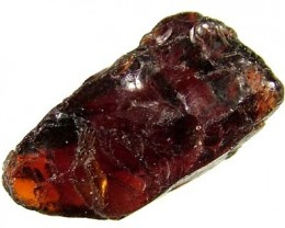 GARNET ROUGH NATURAL 10.45 CTS TBG-1757