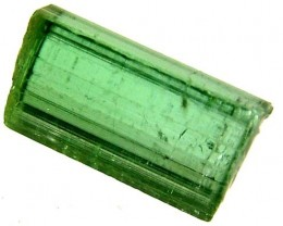 TOURMALINE ROUGH 3.85 CTS TBG-1972