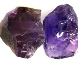 18.85 CTS AMETHYST NATURAL ROUGH  LG-872