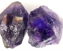 29 CTS AMETHYST NATURAL ROUGH  LG-877