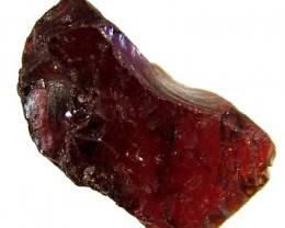GARNET ROUGH NATURAL 6.60 CTS LG-1015