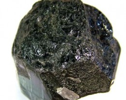 TOURMALINE BLACK NATURAL PC 350 CTS LG-1025