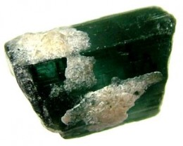 TOURMALINE ROUGH 3.65 CTS LG-1056