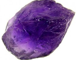 AMETHYST NATURAL ROUGH 11.60 CTS LG-1073