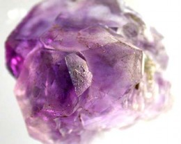 AMETHYST CLUSTER FROM INDIA 27.4 CTS   [FP761  ]
