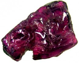 PINK TOURMALINE ROUGH 9.25 CTS FN 1192 (LO-GR)