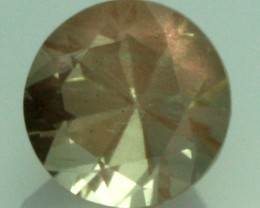 0.45 CTS CERTIFIED OREGON SUNSTONE WITH COPPER [LBO20]