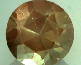 0.71 CTS CERTIFIED OREGON SUNSTONE WITH COPPER [LBO37]