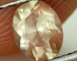 0.30 CTS CERTIFIED OREGON SUNSTONE WITH COPPER [LBO50]