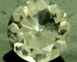 1.06 CTS CERTIFIED OREGON SUNSTONE - TRANSPARENT [LBY66]
