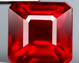 5.27 Carat VS Pigeon Blood Ruby