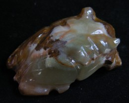 270CTS TWO TONE NATURAL ONYX    11031