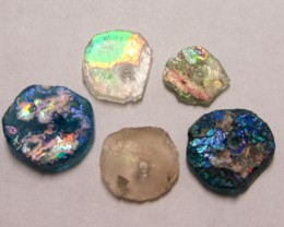 9.6 CTS PARCEL MIXED BEADS MS1286