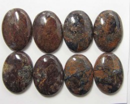 50 CTS PARCEL BRONZITE CABS MS 1328