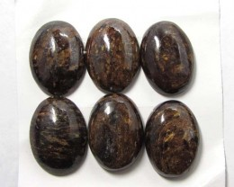 169 CTS PARCEL BRONZITE CABS MS 1331