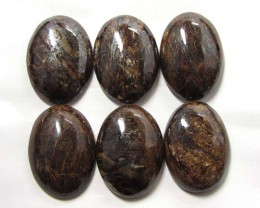 157 CTS PARCEL BRONZITE CABS MS 1332