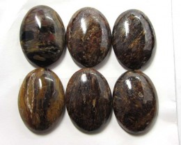 153 CTS PARCEL BRONZITE CABS MS 1333