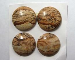 174 CTS PARCEL PICTURE JASPER STONES UTAH MS 1325