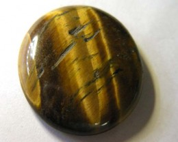 17.44 CTS FLASH BRIGHT TIGERS EYE 11312
