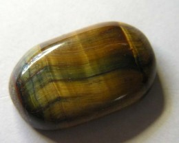 11.3 CTS FLASH BRIGHT TIGERS EYE 11316