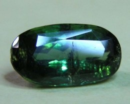 3.16 CTS  FACETED TOURMALINE GEMSTONE  11 648