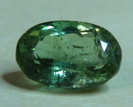 1.74 CTS  FACETED TOURMALINE GEMSTONE  11 650