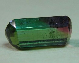 3.92CTS  FACETED TOURMALINE GEMSTONE  11 659