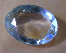 2.78CTS FACETED VS QUARTZ GEMSTONE   11 187