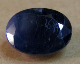 2.10 CTS BLUE SAPPHIRE GEMSTONE 11 577