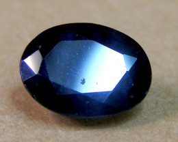 2.59 CTS BLUE SAPPHIRE GEMSTONE 11 583