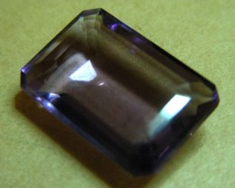 11.67 CTS AMETHYST  GEMSTONE FACETED   11507