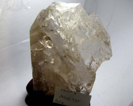 0.980 KILO  POLISHED QUARTZ SPECIMEN  MYGS 135