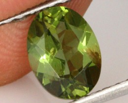 1.16 CTS NATURAL APATTIE - YELLOW GREEN BRILLIANCE [SB639]